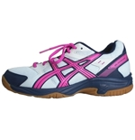 Volley Volleyball Women's Shoes - Gel Visioncourt