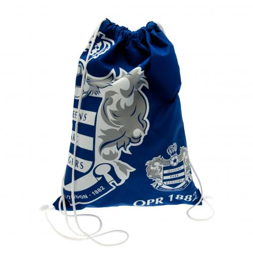 Queens Park Rangers F.C. Gym Bag
