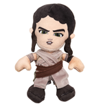 Star Wars Episode VII Plush Figure Rey 17 cm