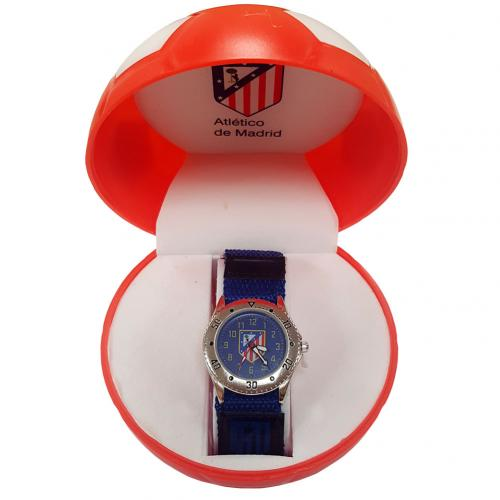 Atletico Madrid F.C. Watch Junior BL
