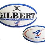 France Official Rugby Ball