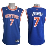 New York Knicks Jersey 181240