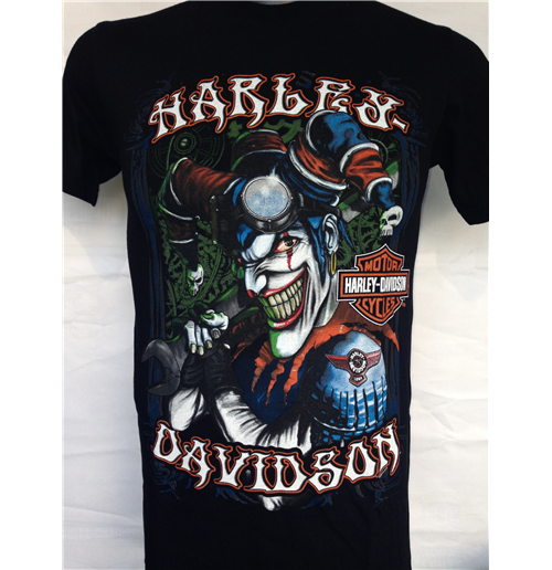 Harley Davidson T Shirt For Only C 48 21 At