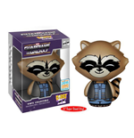 Guardians of the Galaxy Vinyl Sugar Dorbz XL Vinyl Figure Rocket Raccoon Nova Costume 15 cm