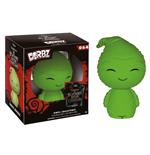 Nightmare Before Christmas Vinyl Sugar Dorbz Vinyl Figure Oogie Boogie 8 cm