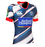2015-2016 Auckland Rugby Training Jersey
