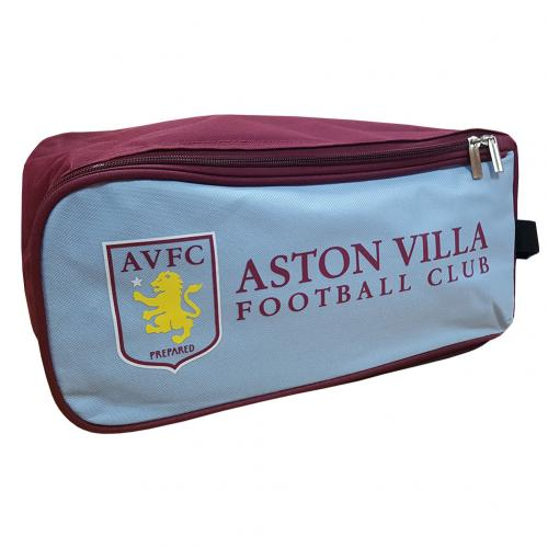 Aston Villa F.C. Boot Bag