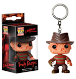 A Nightmare on Elm Street Pocket POP! Vinyl Keychain Freddy Krueger 4 cm