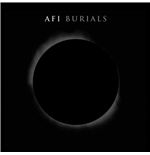 Vynil Afi - Burials   De Luxe Edition