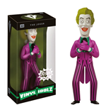 Batman 1966 Vinyl Sugar Figure Vinyl Idolz Joker 20 cm