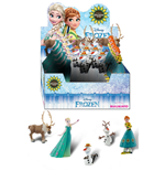 Frozen Fever Trading Figure 8 cm Display (24)