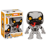 Marvel Comics POP! Marvel Vinyl Bobble-Head Anti-Venom 9 cm
