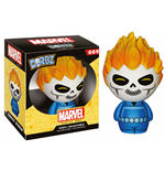 Marvel Vinyl Sugar Dorbz Series 1 Vinyl Figure Ghost Rider 8 cm