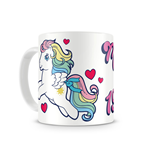 My Little Pony Mug Made In 1983