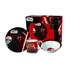 Star Wars Episode VII Breakfast Set The Force Awakens