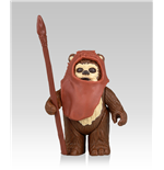 Star Wars Jumbo Vintage Kenner Action Figure Wicket 16 cm