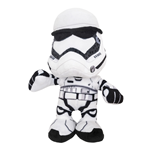 Star Wars Episode VII Plush Figure Stormtrooper 17 cm