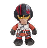 Star Wars Episode VII Plush Figure Poe 45 cm