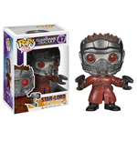 Guardians of the Galaxy POP! Vinyl Figure Star-Lord 10 cm
