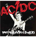 Vynil Ac/Dc - Problem Child