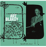 Vynil Art Blakey - A Night At Birdland Vol. 2