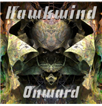 Vynil Hawkwind - Onwards (2 Lp+2 Cd)