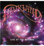 Vynil Hawkwind - Live At The Astoria (2 Lp)