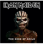 Vynil Iron Maiden - The Book Of Souls (3 Lp)