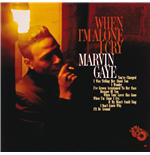 Vynil Marvin Gaye - When I'm Alone I Cry