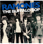 Vynil Ramones - The Buffalo Bop - The 1979 Broadcast