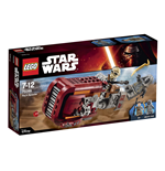 Star Wars Lego and MegaBloks 182020