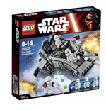Star Wars Lego and MegaBloks 182024