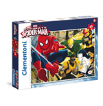 Spiderman Puzzles 182184