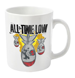 All Time Low Mug 182203
