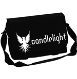 Candlelight Records Messenger Bag 182311