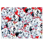 One Hundred and One Dalmatians Parties Accessories 182313