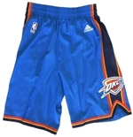 Oklahoma City Thunder Shorts