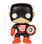 Marvel Comics POP! Marvel Vinyl Figure U.S. Agent 9 cm