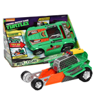 Ninja Turtles Toy 182562