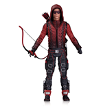 Arrow Action Figure Arsenal 17 cm