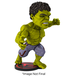 Avengers Age of Ultron Head Knocker XL Bobble-Head Hulk 22 cm