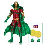 DC Comics Icons Action Figure Mister Miracle (Earth 2) 15 cm