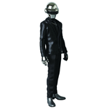 Daft Punk RAH Action Figure 1/6 Random Access Memories Thomas Bangalter 30 cm