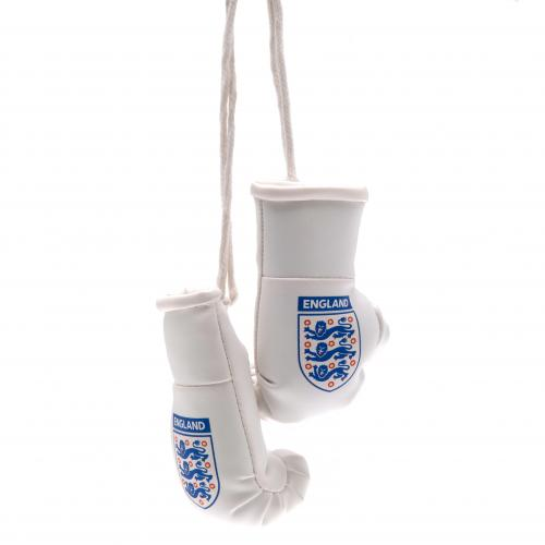 England F.A. Mini Boxing Gloves