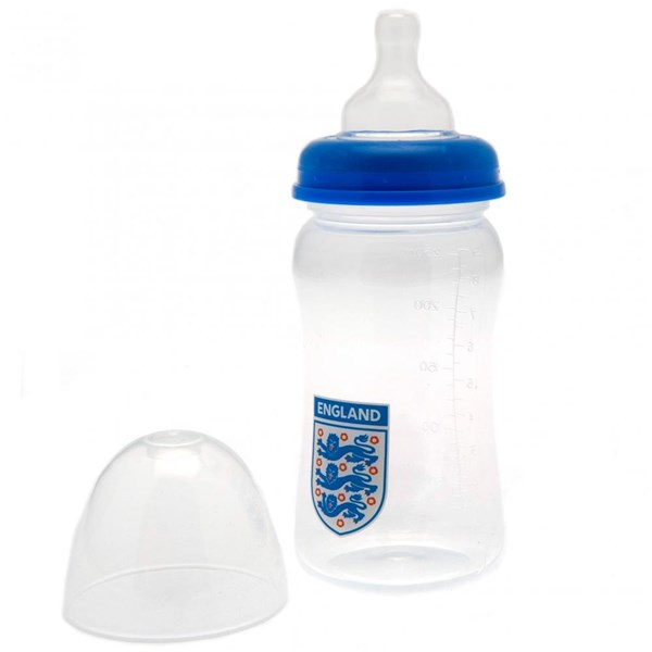England F.A. Feeding Bottle