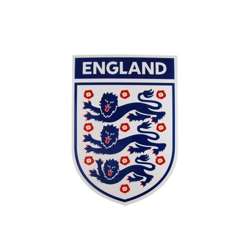 England F.A. Car Magnet Small