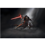 Star Wars Episode VII Wallpaper Kylo Ren 368 x 254 cm