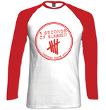 5 seconds of summer T-shirt 183122