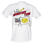 Adventure Time T-shirt 183161