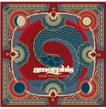 Vynil Amorphis - Under The Red Cloud